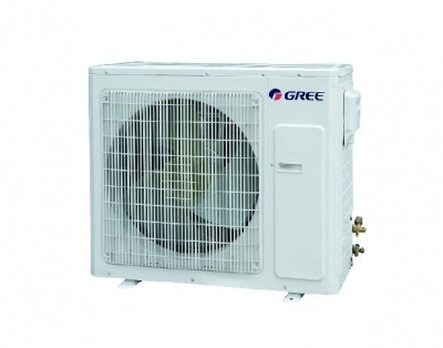 Gree GUD50PS/A-S/GUD50W/A-S U-Match-II Inverter