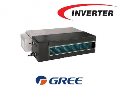 Gree GUD71PS/A-S/GUD71W/A-S U-Match-II Inverter
