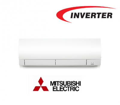 Mitsubishi Electric Deluxe MSZ-FH25VE / MUZ-FH25VE Inverter