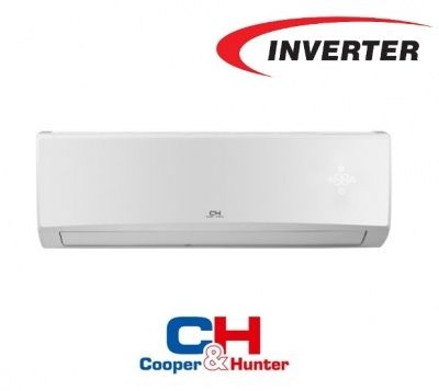 Cooper & Hunter Alpha CH-S18FTXE (Wi-Fi) inverter