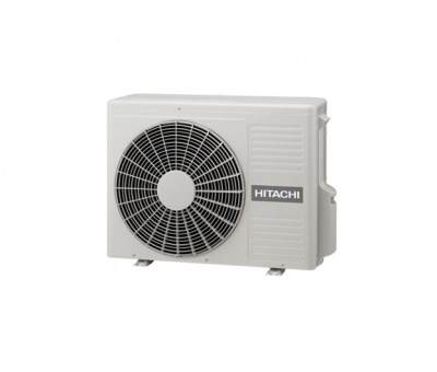 Hitachi Performance RAK-50RPC / RAC-50WPC inverter